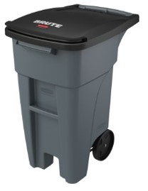contenedor 9w21 Rubbermaid